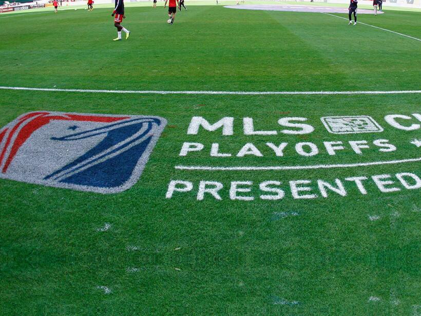 MLS PLAYOFFS