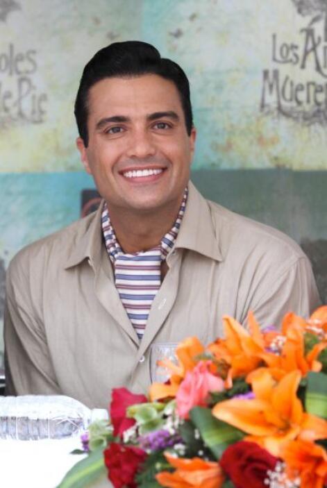 El 2006 fue para Camil uno de sus mejores años, pues su participación co...