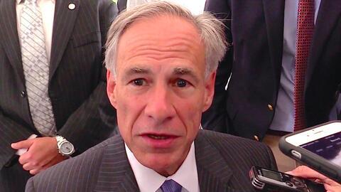 Líderes estatales de Texas calificaron de mentirosas las declarac...