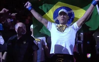 UFC 179 se realizará en Río de Janeiro el 25 de octubre