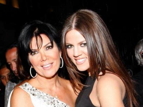 Un escándalo más para los Kardashian, esta vez son Khlo&ea...
