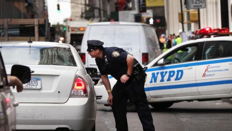 Aumentan seguridad en NY ante celebraciones de 4 de julio