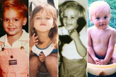 Ellos son los niños que se volvieron estrellas de telenovela