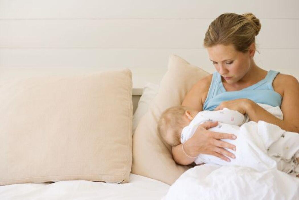 Lake destacó que la lactancia es fundamental a la hora de reducir la mor...