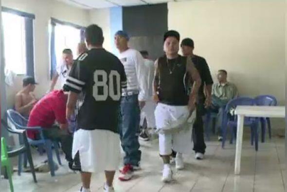 Al menos 126 personas fueron detenidas con relación al caso, señaló LaPa...