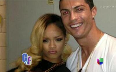Rihanna llamó 'gay' a Cristiano Ronaldo y David Zepeda confesó que es me...