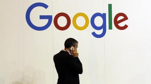 Google avanza con fuerza en la publicidad para móviles.
