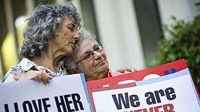 La comunidad homosexual ha logrado avances, pero aún hay mucho que recor...
