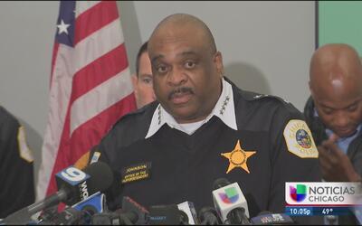 Autoridades de Chicago prepara plan de seguridad para la Serie Mundial