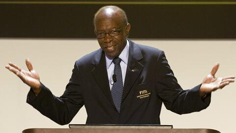 Jack Warner negó acuerdos con Bekenbahuer