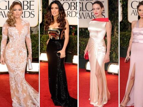 Estos son los fabulosos vestidos que han hecho deslumbrar a estas celebr...