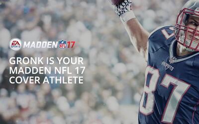 El ala cerrada de los New England Patriots, Rob Gronkowski, saldrá en la...