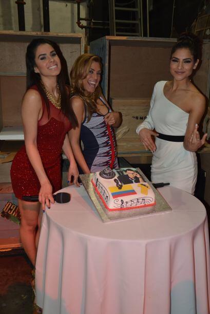 Para evitar confusiones, 'cake' es una manera universal para nombrarlo.
