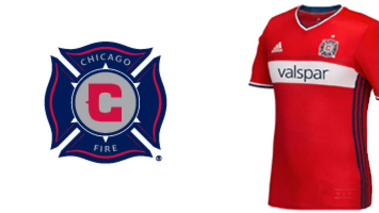 Chicago Fire 2016