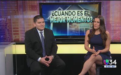 ¿Cuál es el mejor momento para comprar o vender tu casa?