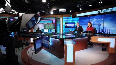 Noticias 23 Dallas
