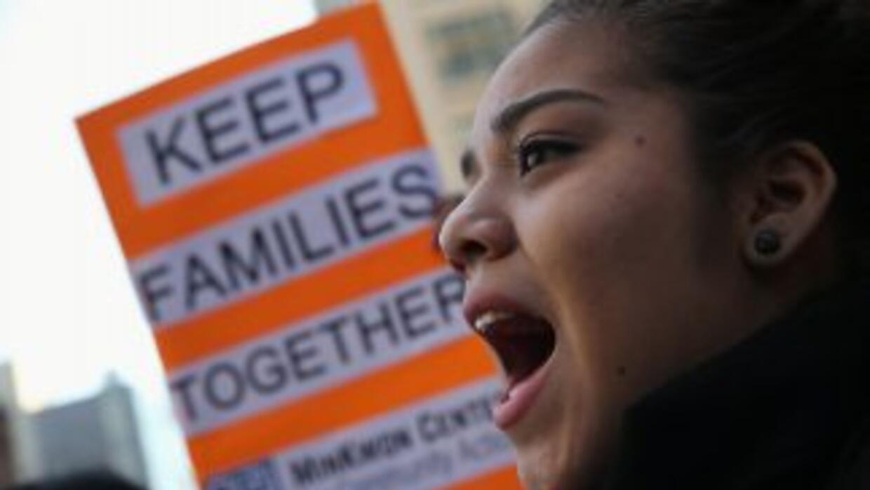 Presión por todos lados para una reforma migratoria