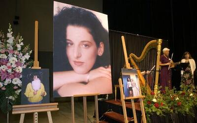 El asesinato de la becaria Chandra Levy ocurrió en 2001