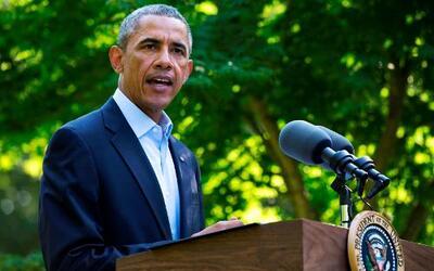 Obama urge al nuevo Primer Ministro iraquí a ser inclusivo