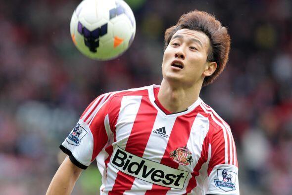 El Dortmund, por su parte, sigue la pista del surcoreano del Sunderland...
