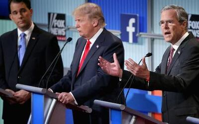 Los aciertos y desaciertos del debate republicano