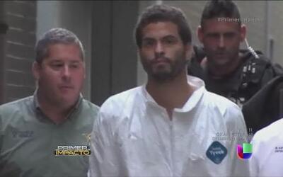 Capturaron a un hombre sospechoso de matar a cuatro personas