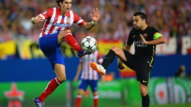 Barcelona y Atlético juegan una final.