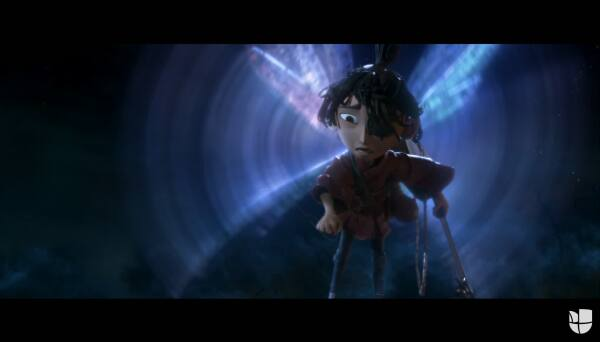 Entrevistas de 'Kubo and the Two Strings'