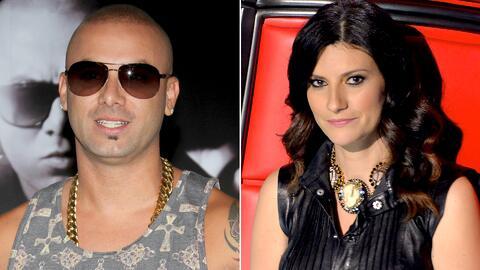 Laura Pausini y Bárbara Bermudo envían condolencias a Wisín tras la muer...