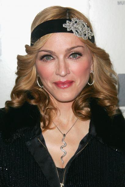 La ''Reina del Pop'' no requiere de una corona para defender su t&iacute...