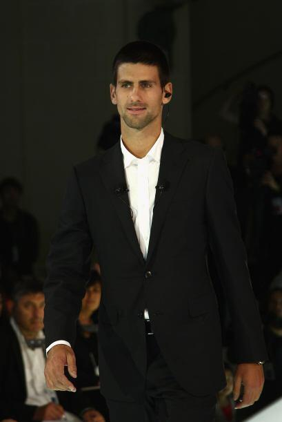 """""""Creo que el cambio es oportuno"""" dijo el tenista."""
