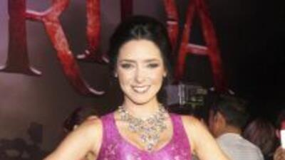 La actriz regresará con un papel protagónico en 2015.