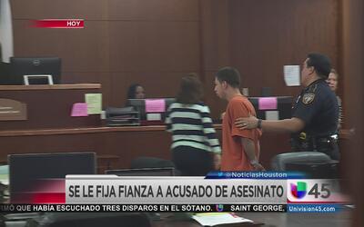 Fianza de $250 mil a joven acusado de matar a adolescente