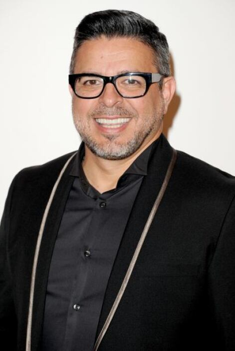 El ritmo de la salsa llegó a Latin GRAMMY con Luis Enrique.