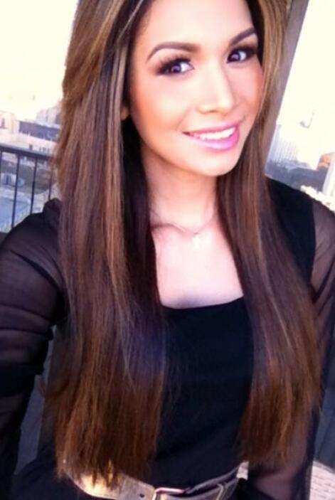 Por último te traemos las mejores 'selfies' de Marisela de Montecristo,...