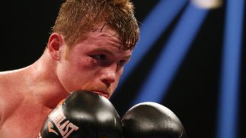 La empresa Golden Boy Promotions dio a conocer la situación del peleador...