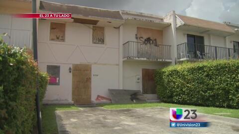 Continúan los estragos de la crisis inmobiliaria en Florida
