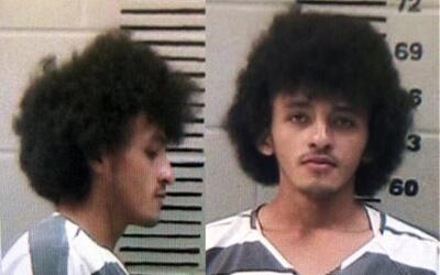 Anibal Edilberto Chirino Mejia es buscando como sospechoso de asesinato...
