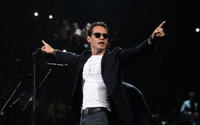 Marc Anthony Madison Square Garden