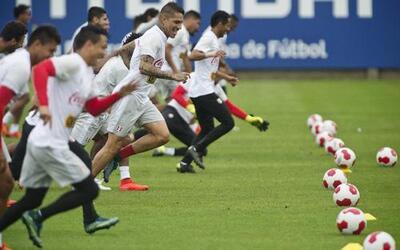 Perú buscará conquistar por tercera ocasión la Copa América