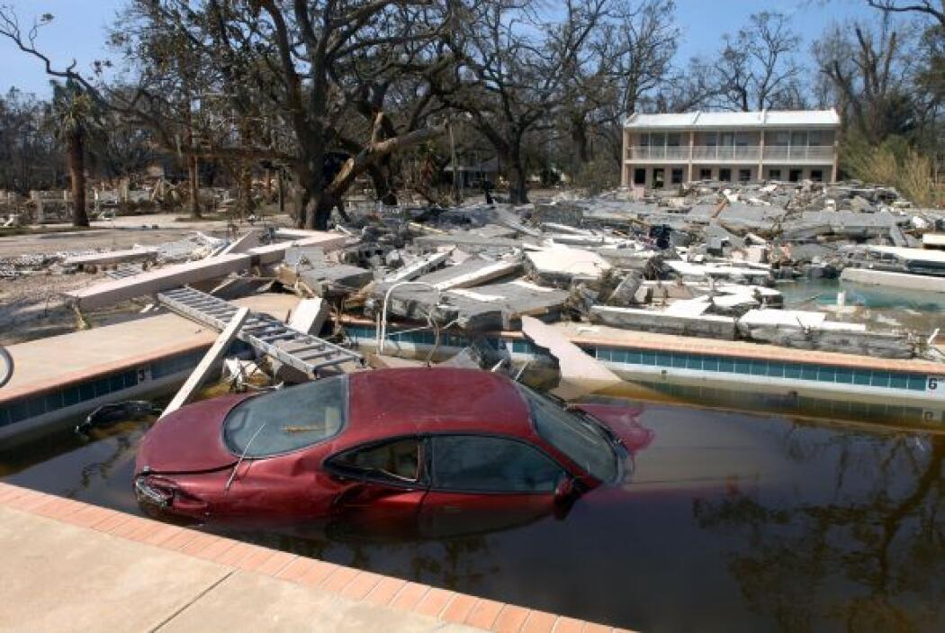 Como consecuencia de los importantes daños económicos, materiales y pers...