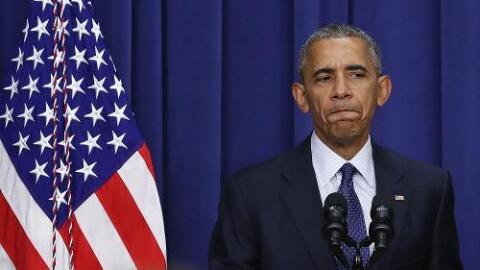 Barack Obama considera posible que Trump llegue a presidente