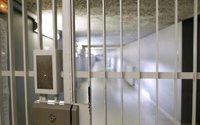 Prisión de California no retendrá pandilleros en celdas ai...