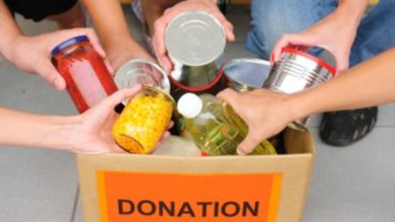 La organización Star of Hope necesita donaciones para ayudar a las perso...