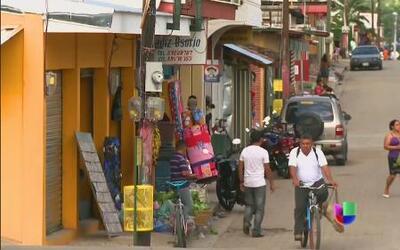 Migración cambió la imagen de Nicaragua