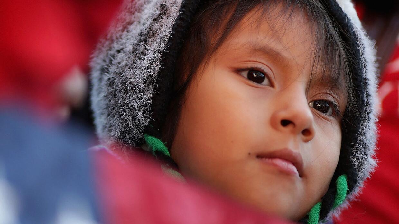 La Acción Ejecutiva protege de la deportación a 5 millones...