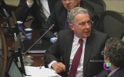 ¿Álvaro Uribe tuvo nexos con narcotraficantes?