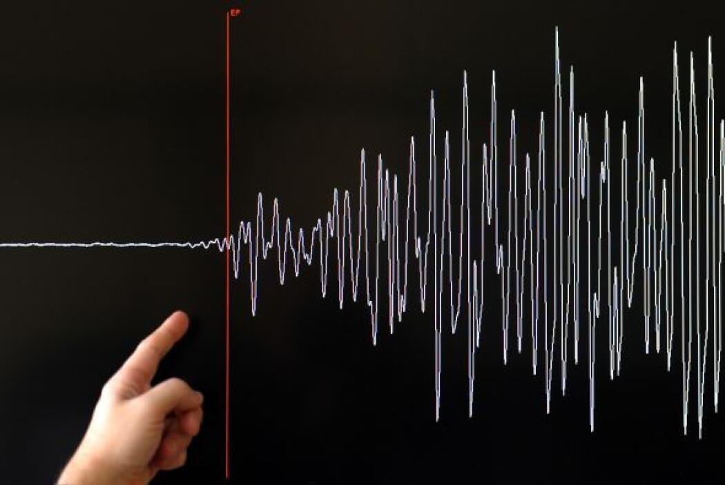Se trata del peor terremoto en la región en 140 años. En Tokio, los edif...