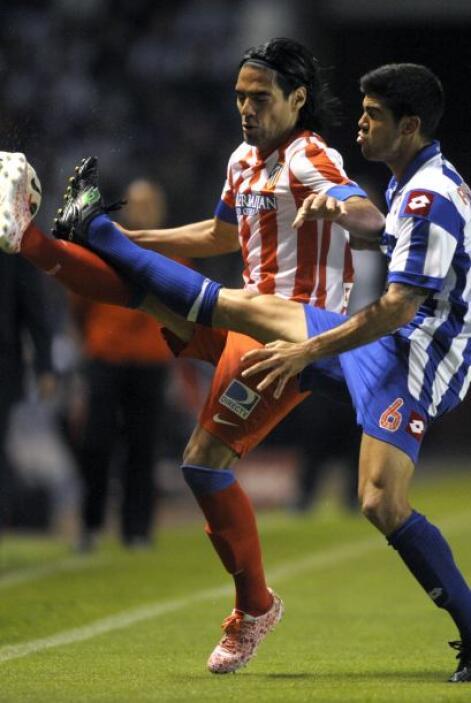 El Deportivo quedó a la merced de lo que haga Zaragoza. que podría devol...