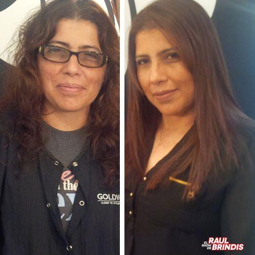 La transformación de Yonis Mejia